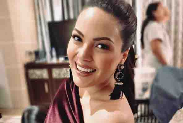 KC Concepcion shows her real estate investment in Palawan