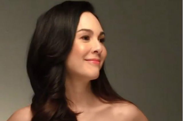 "Sister of Alice Eduardo reacts to Gretchen Barretto's statement:  ""it's a lie"""