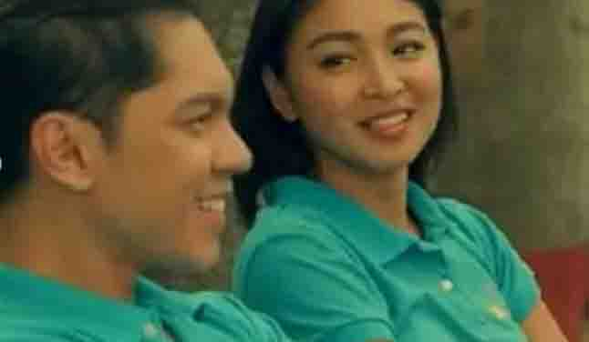 WATCH:  Carlo Aquino is back with Nadine Lustre in 'Ulan'