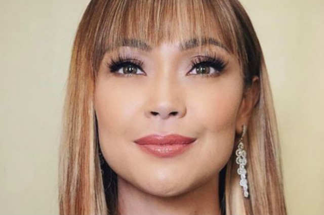 Jodi Sta. Maria to star in an upcoming Hollywood film