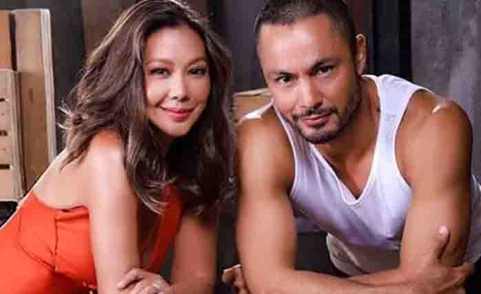 Korina Sanchez and Derek Ramsay to collaborate in a project