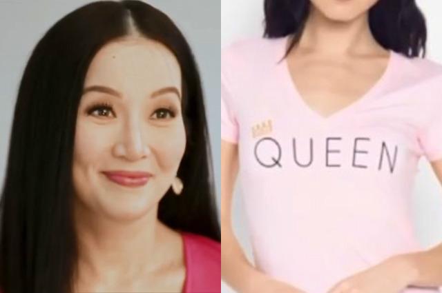 Kris Aquino to launch 'Wear Kris' birthday collection