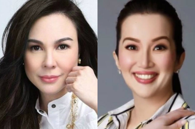 Gretchen Barretto claims Kris Aquino called Claudine Barretto to help 'destroy' her