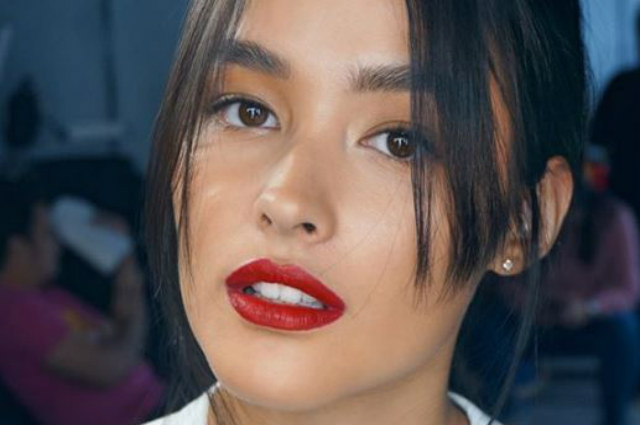 Liza Soberano reveals reason behind deleting all her posts on Instagram