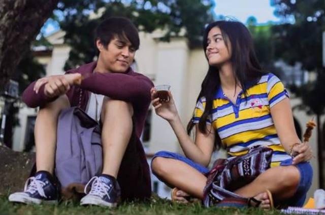 Antoinette Jadaone releases heartbreaking poem of Liza Soberano and Enrique Gil's upcoming movie