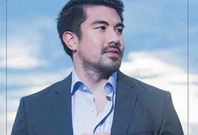 Luis Manzano reacts over netizen's comment on food forbidden in the Bible