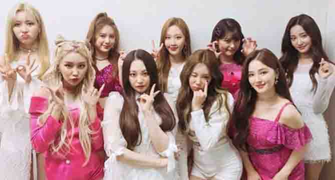 Momoland wows netizens with their rendition of the song 'Salamat' by Yeng Constantino