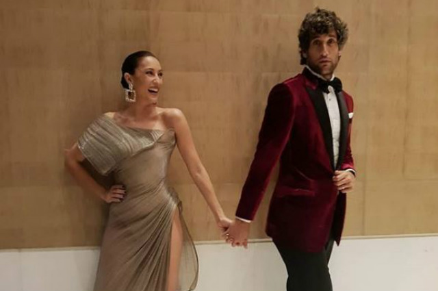 """Nico Bolzico on being away from Solenn Heussaff: """"Don't be afraid to give each other space"""""""