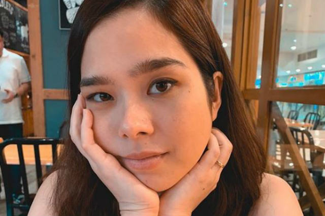Saab Magalona hits back at basher accusing her of shaming former teacher's pronunciation