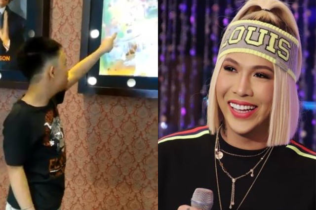"Vice Ganda touched by a young fan, insisting to watch his movie: ""Nakurot ang puso ko."""