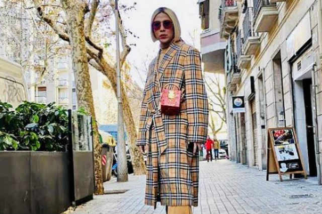LOOK: Vice Ganda's eye-catching OOTDs in Barcelona