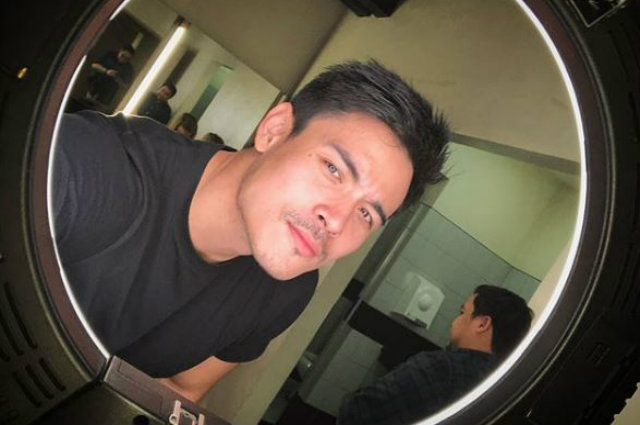 Xian Lim breaks his silence over rumored transfer to GMA