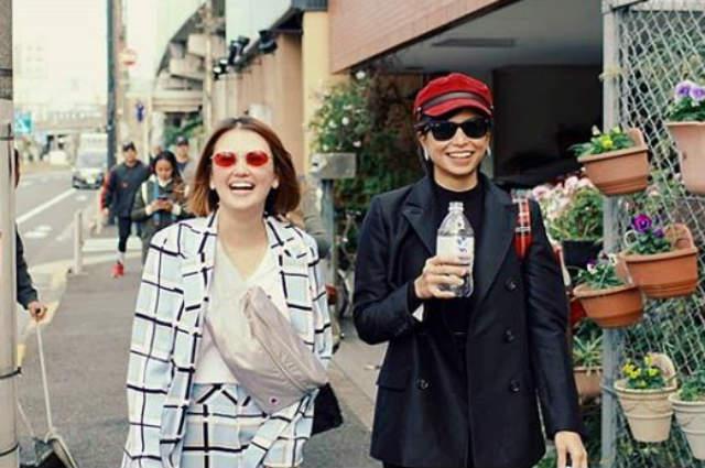 """Angelica Panganiban tells Glaiza De Castro: """"Ikaw yung mahal na mahal ko, chix ko lang yung AngBeKi"""""""