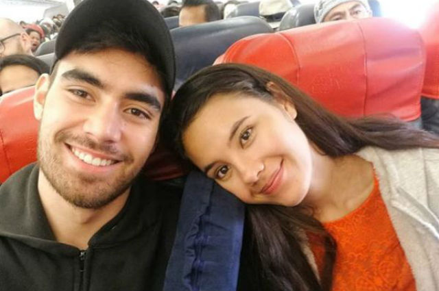 Did Clint Bondad confirm his break up with Miss Universe Catriona Gray?