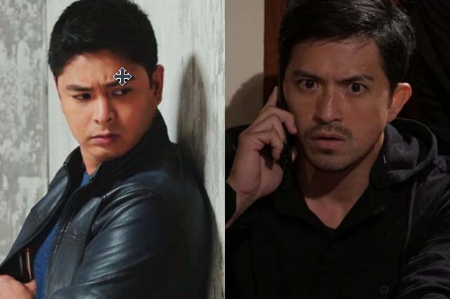 Dennis Trillo congratulates Coco Martin for Ang Probinsyano's high ratings