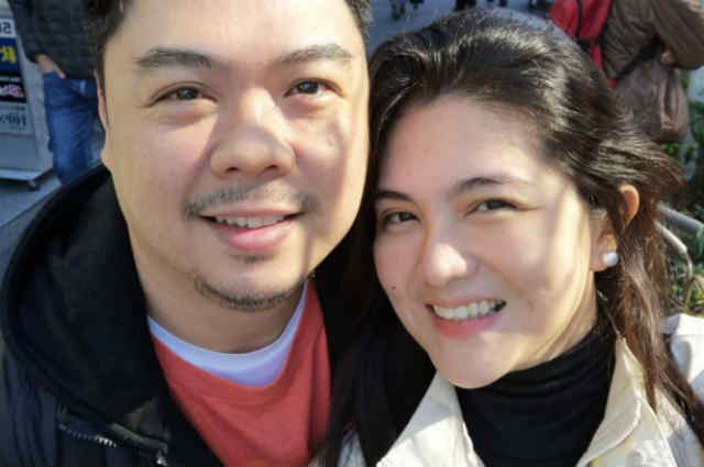 Dimples Romana gushes over her husband's simple gift— a pair of 'alpombra' slippers