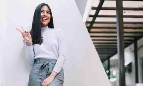 Gabbi Garcia ipinakita ang kanyang bagong bahay