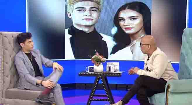 Marco Gallo admits that he and Juliana Gomez were former lovers