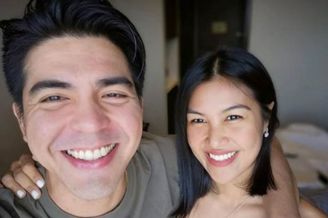 Winwyn Marquez confirms break up with Mark Herras