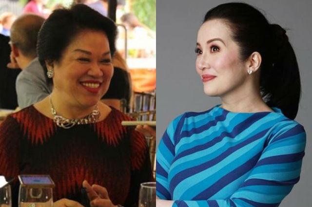 "'Trip ni Kris' producer speaks up on issue with Kris Aquino: ""Nightmare siya sa akin!"""