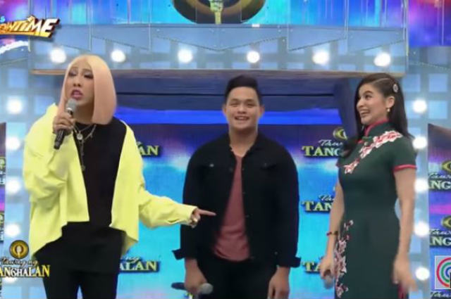 "Vice Ganda on Anne Curtis' concert: ""Ang daming nabudol 'nun ah?"""