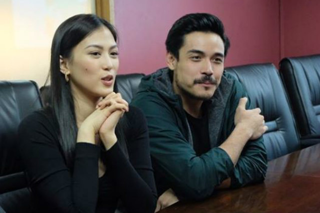 Xian Lim and Alex Gonzaga to be paired in an upcoming film