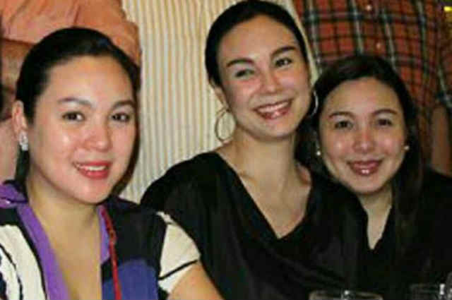 Gretchen Barretto accuses Marjorie Barretto of spreading rumors about Claudine Barretto's debt