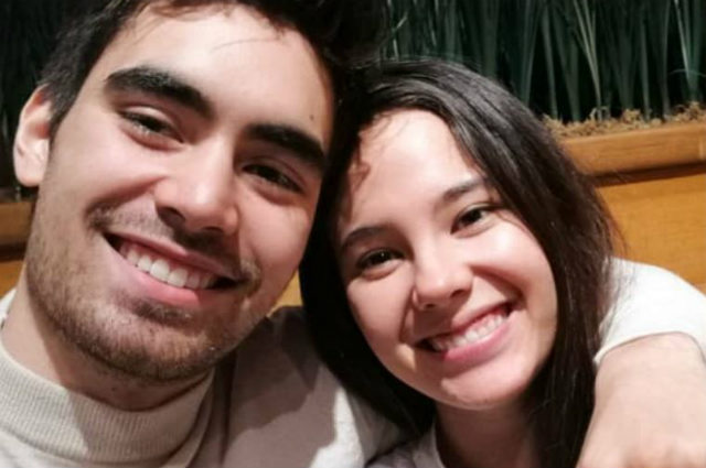 """Clint Bondad on break up with Catriona Gray: """"I am truly the only one who can be blamed"""""""