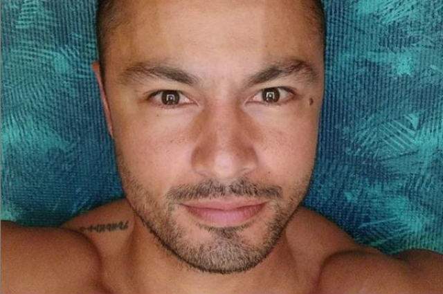 Derek Ramsay's photo almost showing his 'behind' draws attention online