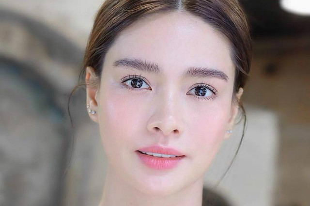 Netizens gush over Erich Gonzales' 'flawless' photo