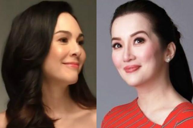 Gretchen Barretto inaming may galit kay Kris Aquino