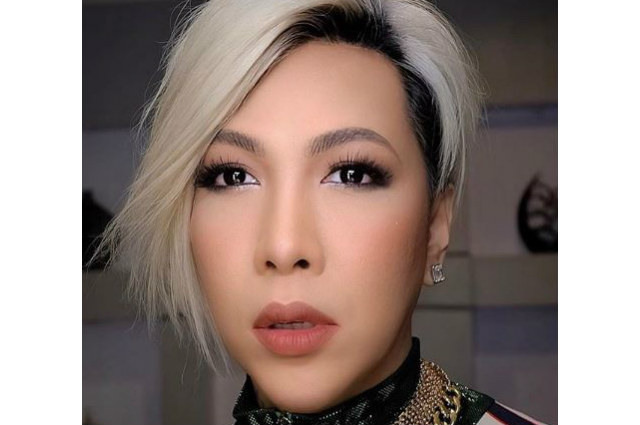 LOOK: Vice Ganda shows off new look for summer