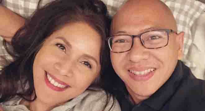 Agot Isidro defends boyfriend after being called 'gay' by President Duterte