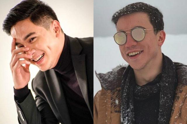 Lolit Solis compares Arjo Atayde and Alden Richards; Netizens react