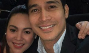 Will Piolo Pascual and Claudine Barretto's reunion movie push through?