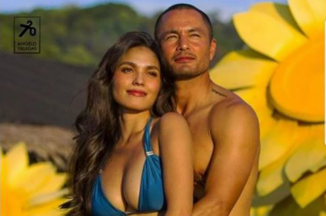 LOOK: Derek Ramsay and Andrea Torres' sultry summer photo draws attention online
