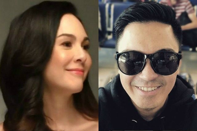 Gretchen Barretto approves of Nicko Falcis' quotation post about fools and wise people