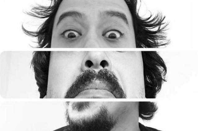 LOOK: John Lloyd Cruz posts distorted selfie on Instagram