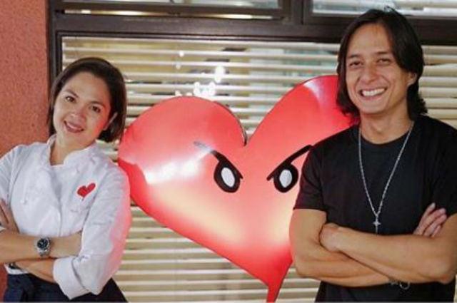 Judy Ann Santos opens her own restaurant 'Angrydobo'