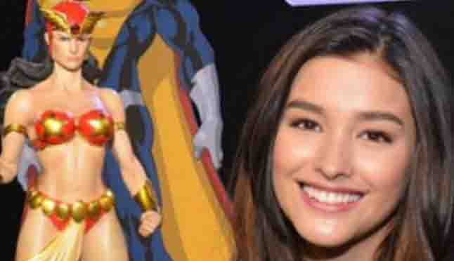 Liza Soberano says goodbye to 'Darna' project