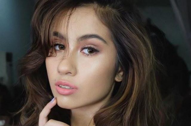 Ruffa Gutierrez's daughter Lorin tagged as a future 'beauty queen'