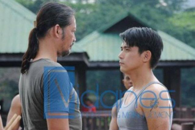 Robin Padilla mourns passing of stunt man Boy Roque