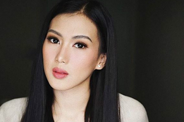 "Alex Gonzaga gives advice to aspiring vloggers: ""Showcase who you really are"""