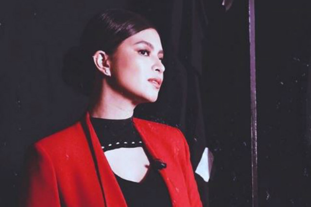 """Angel Locsin responds to netizen about ABS-CBN's tax issues: """"Lahat tayo ay dapat magbayad ng buwis"""""""