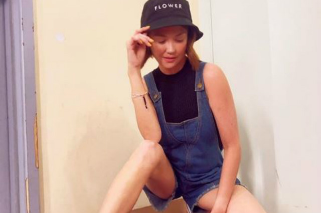 LOOK: Angelica Panganiban surprises netizens with slimmer figure