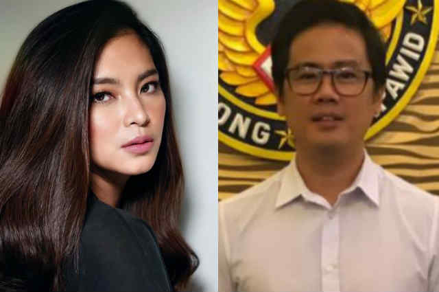Jimmy Bondoc reacts to the statement made by Angel Locsin