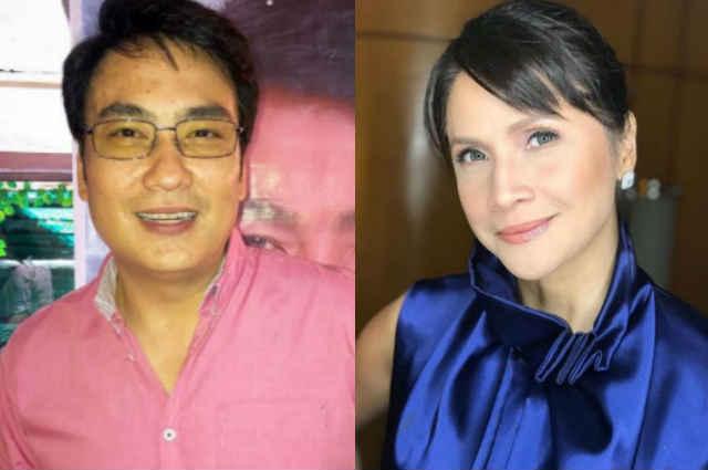 """Agot Isidro reacts to Bong Revilla's political ad: """"Dyan ka magaling!"""""""