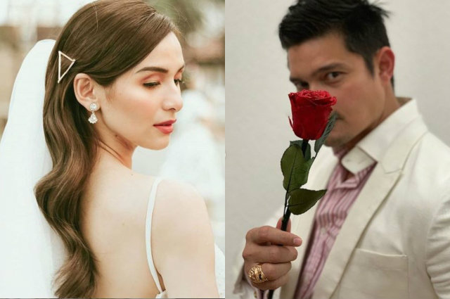 Jennylyn Mercado, Rocco Nacino, Jasmine Curtis-Smith to join Dingdong Dantes in 'Descendants of the Sun'