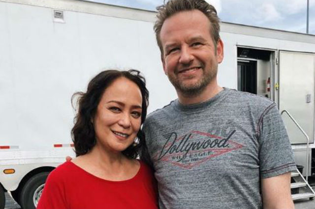 Gloria Diaz to appear in Netflix series 'Insatiable' as herself