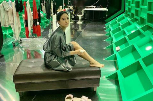 """Heart Evangelista shows injured hand: """"First time to be this violent… di ko bet"""""""